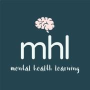 Mental Health Learning Logo