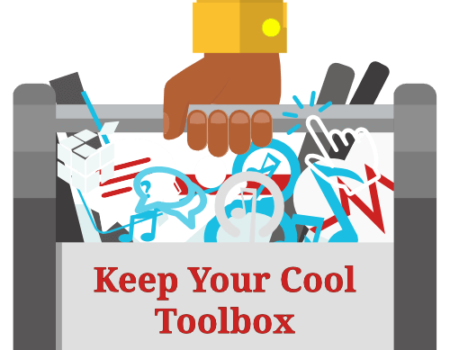 Keep Your Cool Toolbox